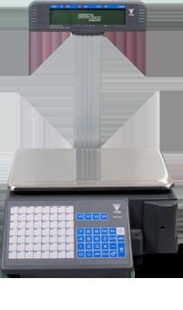 Фасовочные весы Digi SM-320